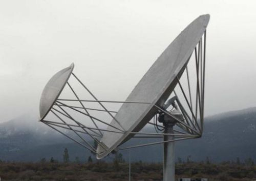 Телескоп Allen Telescope Array
