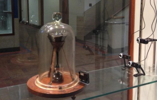 Эксперимент Pitch Drop