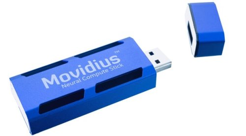 Устройство Movidius Neural Compute Stick #2