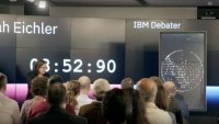 Система IBM Project Debater