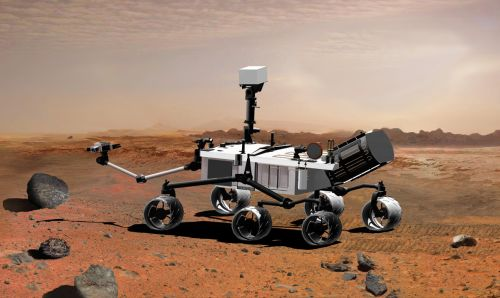 Mars Science Laboratory (MSL)