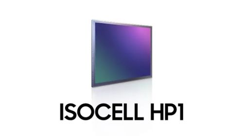 Сенсор ISOCELL HP1
